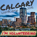 WordCamp Calgary 2013 Volunteer
