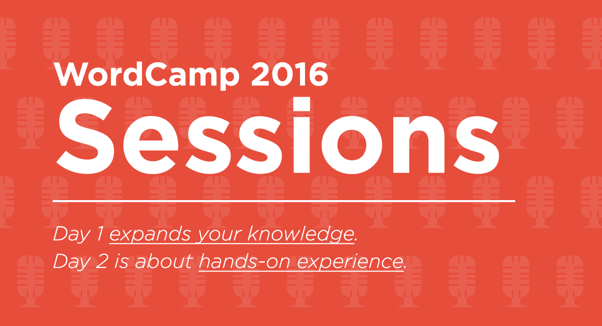 sessions-wordcamp-2016