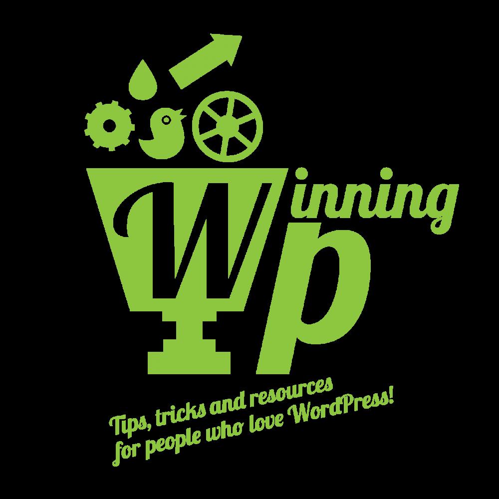 WinningWP - A WordCamp Calgary sponsor