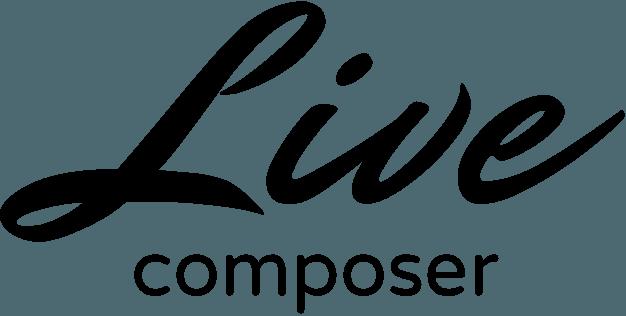 Live Composer logo