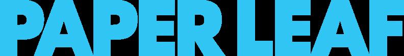 Paper Leaf logo