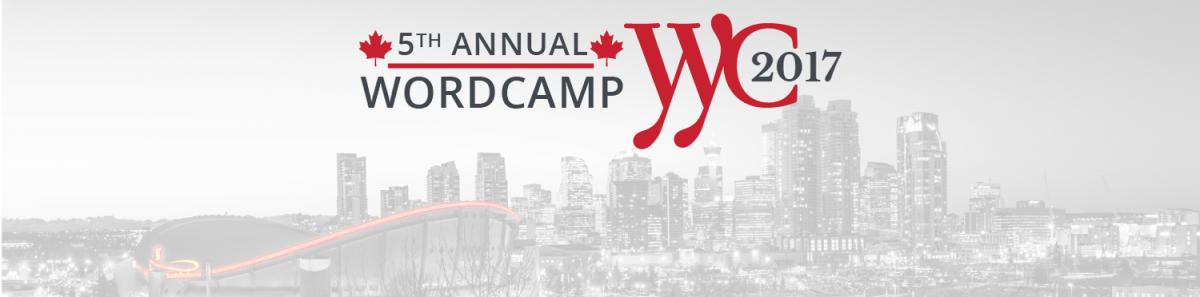 WordCamp Calgary